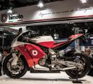 2014 Bimota BB3 - The Italian / German Marriage - EICMA Debut