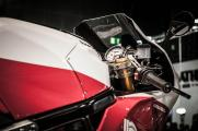 2014 Bimota BB3 - Dash