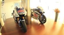 Jorge Lorenzo keeps his MotoGP Yamahas on the 2nd floor