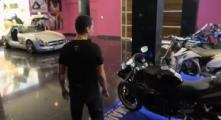 A Tour of Jorge Lorenzo's MotoGP Mansion_5