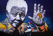 Mandela And The Power Of Motorcycles To Let Freedom Reign
