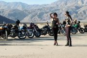 Babes Ride Out - Borrego
