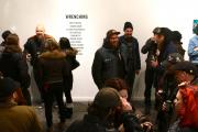 WRENCHING Photo Show and Swap Meet at Goodfellas Gallery