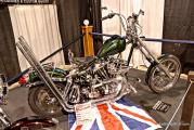 Build for the Canada Cup Championship Custom Show Bike