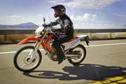 2013 Honda CRF250L - in action 2