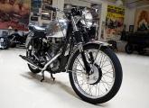 1958 BSA DBD34 Gold Star